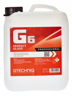 G6 Perfect Glass