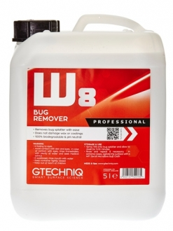 W8 Bug Remover