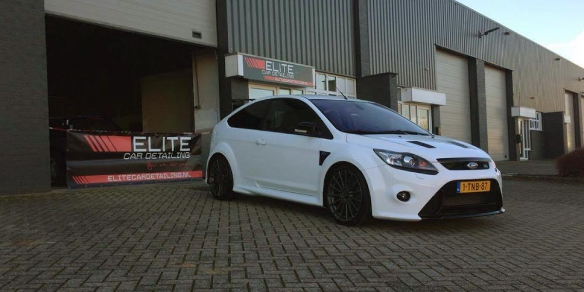 Ford Focus Mk2 RS