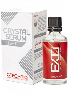 EXO en Crystal Serum Light